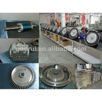Miniature Regenerative Blowers : Phase air blower for fish pond aeration of item