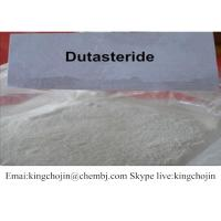 Wholesale Erectile Dysfunction Treatment Dutasteride Avodart Anabolic Androgenic Steroids 164656-23-9 from china suppliers