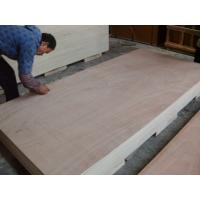 15mm 4X8 Double Sided Okoume Faced Plywood with Poplar Core E1 Glue for Cabinet Making