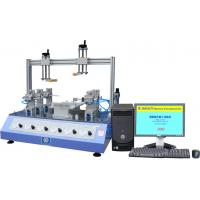 Buy cheap Simulation Operation Electronic Product Tester Durability Mitsubishi PLC from wholesalers