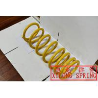 xulong spring supply truck suspension spring