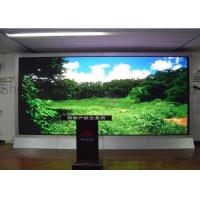 Wholesale Programmable LED Message Sign HD P6 Full Color LED Video Wall Indoor LED Advertising Display Electronic Billboard from china suppliers
