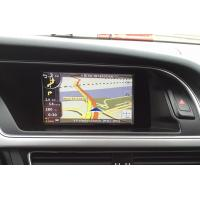 Wholesale A4 Q5 AMI Audi Multimedia Car GPS Car Multimedia Interface For Camera Video Integration from china suppliers