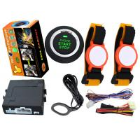 Wholesale Rfid Wristbands Keyless Engine Start Stop System For Manual Or Auto Tranmission Car from china suppliers