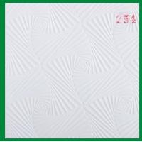Wholesale VINYL GYPSUM CEILING TILE from china suppliers