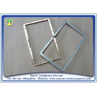 Wholesale Extrusion Custom Aluminum Fabrication Frame For Electric Appliance / Photo Frame from china suppliers