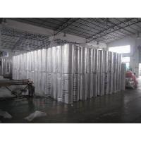 China Attic Insulation With Aluminum Foil and PE Bubble on sale