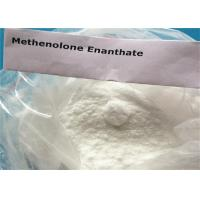 China Methenolone Enanthate CAS 303-42-4 Steroid Hormone Powder with Best Price on sale