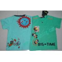 Wholesale Chilren T-Shirt from china suppliers