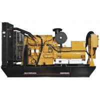 Wholesale 50 Hz Caterpillar Olympian Generator  from china suppliers