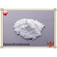Wholesale 99% Raw Steroid Hormone Epiandrosterone CAS 481-29-8 for Body Building from china suppliers