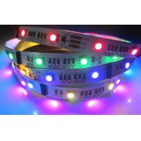 Wholesale Blue Amber Pink Window Flexible LED Strip Lights 110V / 220v 108W / Reel from china suppliers