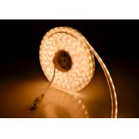 Wholesale UL SMD2216 high CRI Flexible LED Strip Lights 88lm / w 90Ra long lifetime from china suppliers