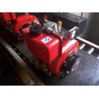 Wholesale KA178F Forced Air Cooled Engine Rate Speed 3000 / 3600rpm For Mini - Tillers Use from china suppliers