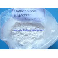 Wholesale Primobolan Depot Safe DHT Based Steroids Methenolone Enanthate 303-42-4 from china suppliers