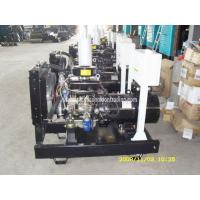 Wholesale Quanchai QC380D 10kva 8KW diesel generator set from china suppliers