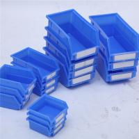 Wholesale 220*140*125 mm  OEM Union hang Plastic Spare Parts Box from china suppliers