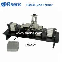Wholesale Pneumatic double-knife radial lead forming machine from china suppliers