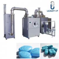 Wholesale Low Energy Consumption Film Coating Machine Pharmaceutical Machinery from china suppliers