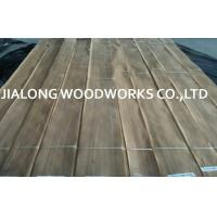 Wholesale BurmaTeak Natural Sliced Quarter Veneer Plywood Sheets With 0.25mm from china suppliers
