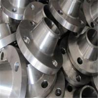 Buy cheap Welding neck flanges from wholesalers