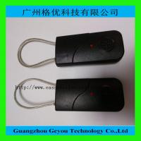 Wholesale EAS alarm tags Security Tags bag tags self alarm High sensitive Anti-theft loop alarm tag from china suppliers