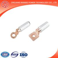 Wholesale DT Type Copper Crimp terminal Lugs for ABC cable from china suppliers