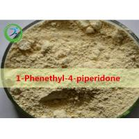 Wholesale Positive Chemical Raw Materials 1-Phenethyl-4-Piperidone CAS 39742-60-4 from china suppliers