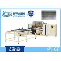 Wholesale Automatic Display Rack Wire Welding Machine , Wire Storage Basket Welding Machine from china suppliers