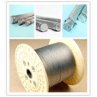 Wholesale Overhead Application AAC Conductor Ec Aluminum Wire Creep Resistance from china suppliers