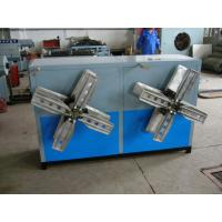 Wholesale High Resolution Hose Plastic Extrusion Lines , Plastic Extrusion Machinery from china suppliers