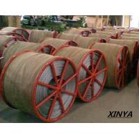 Wholesale Galvanized Steel Anti Twist Wire Rope for Transmission Line Stringing from china suppliers