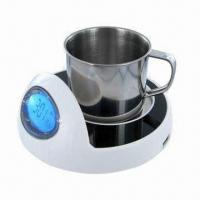 Wholesale Promotional USB Mug Warmer, Easy Installation, No Driver Required, OEM Orders Accepted from china suppliers