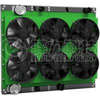 Buy cheap Hot Sale Fuel Economy Electric Cooling System for Hybrid Bus with best price from wholesalers