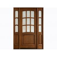 Wholesale Energy Efficient Exterior Doors from china suppliers