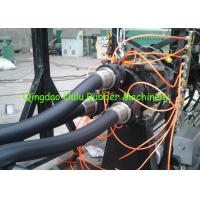 Wholesale Energy Saving Rubber Foam Pipe Production Line 1-12 Pipes Per Time from china suppliers