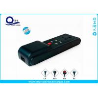 Quality 4 Port Portable Universal USB Travel Wall Charger 5V 10.2A High Power Output for sale