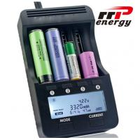 Wholesale Lithium Ion battery Fast charger LCD Battery Charger NIMH NICAD AA AAA CE from china suppliers