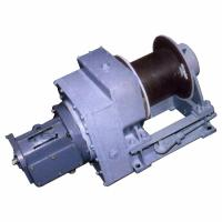 Buy cheap 2500LB Electric winch(12V/24V) from wholesalers