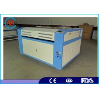 Quality Mini Acrylic Wood 80W CO2 CNC Laser Cutter And Engraver With Sealed CO2 Laser Tube for sale