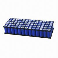 Buy cheap 24V/60Ah Lithium Battery Pack with Long Lifespan, Ultra Safe from wholesalers