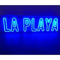 Wholesale tattoo neon signs low voltage signage lights from china suppliers
