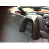 Buy cheap Custom Carbon Fiber Parts , High Impact Resistant Carbon Fiber Car Spare Parts from wholesalers