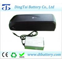 Wholesale 48V 16Ah USB hailong down tube battery for fat bike/mountain bike from china suppliers