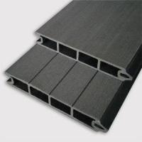 Wholesale WPC Privacy Fence (CF01) from china suppliers