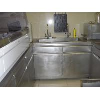 Wholesale stainless steel Lab Furniture Manufacturers For Food Factory and hospital Laboratory from china suppliers