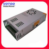 Wholesale 15A 24V Regulated Single Output Switching Power Supply 360W AC / DC PSU from china suppliers