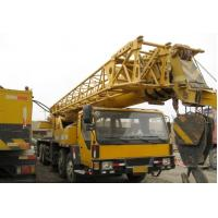 Wholesale 2010 QY100K QY65K QY70K 65T  70T 100T XCMG truck crane all Terrain Crane from china suppliers