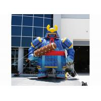 Wholesale Digital Printing Inflatable Cartoon Characters Customized Shape For Activity from china suppliers
