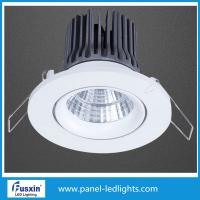 Wholesale Customized Dimmable Led Ceiling Spotlights Anti - Glare 50000 Hours Lifetime from china suppliers